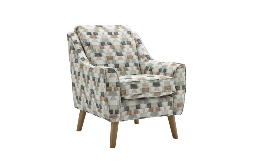 Boyd Accent Chair