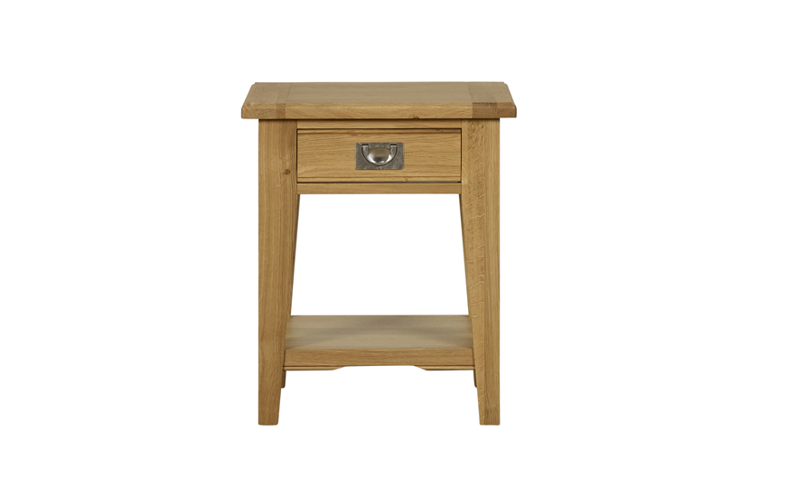 Dorset Lamp Table